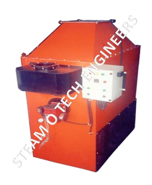 Indirect Oil Fired Hot Air Generator
