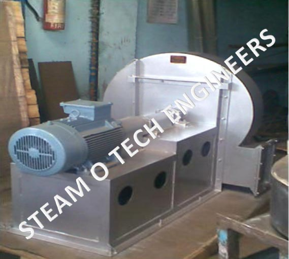 Industrial Blowers Product : Industrial blowers manufacturer supplier in thane india