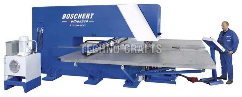 products machines punching multipunch