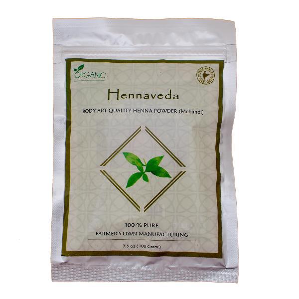 Mehndi Body Art Quality Henna : Herbal henna powder natural