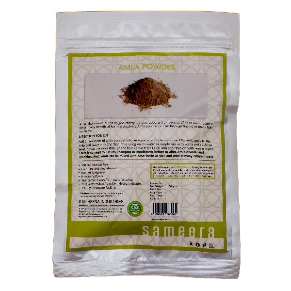 Sameera Amla Powder 02