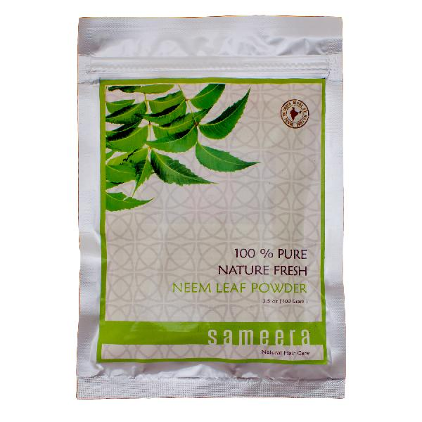 Sameera Neem Leaf Powder 01