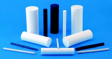 Molded Rods