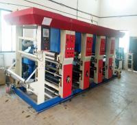 8 Colour Rotogravure Printing Press 04