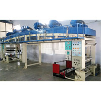 Lamination Machine R