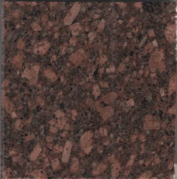 Jupiter Red Granite Tiles