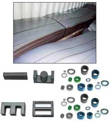 CRGO Material