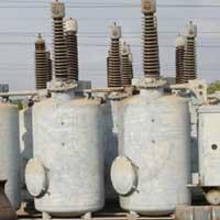 Electrical Switchgear Scrap