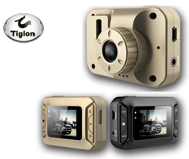 FULL HD 1080P CAR DVR
