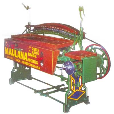 Bobbin Machine