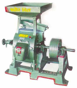 Wheat Grinding Machine
