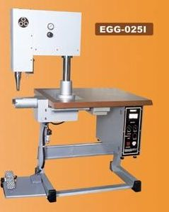 ECG-0251 Ultrasonic Surgical Gown Sewing Machine