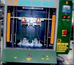 Multi Point Heat Staking Machine