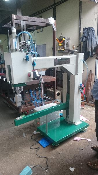 PP Corrugated Box Welding Machine