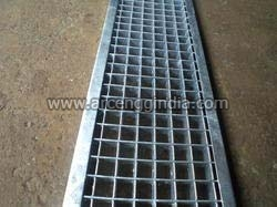Intermesh Interlock MS SS Gratings