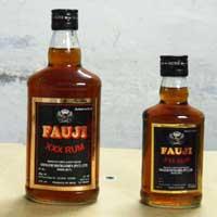 Fauji XXX Rum