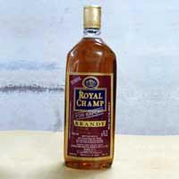 Royal Champ Brandy