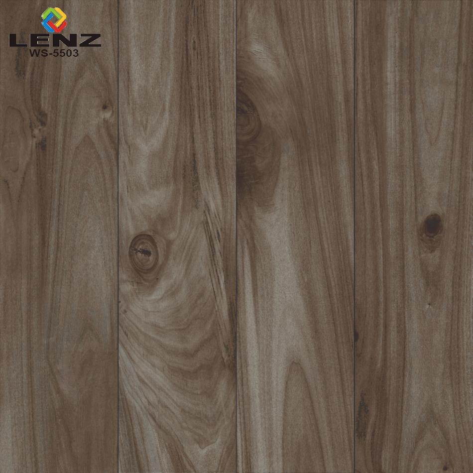 Wooden Finish Digital Glazed Vitrified Floor Tiles