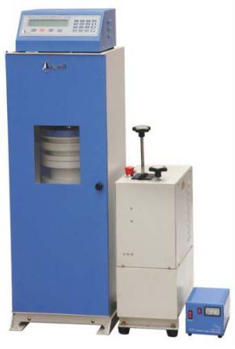 Civil Material Testing Instruments