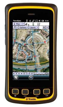 Mapping & Gis Systems