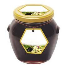 Organic Jamun Honey