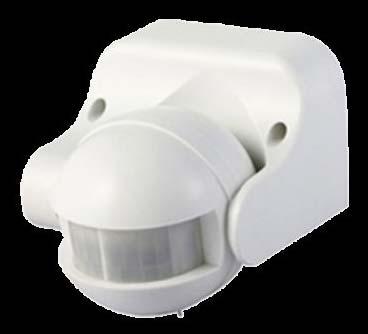 Infrared Motion Wall Mount Sensor