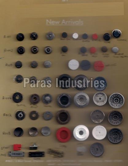 Sheet Buttons
