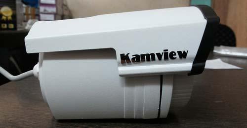 HDCVI Bullet Camera