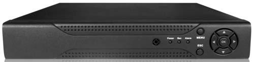 HDCVI DVR System