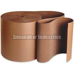 2 Ply Corrugated Rolls