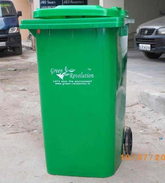 Wheeled Dustbin Mobile Garbage Bins Wheelie Bins Manufacturers