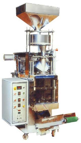 Fully Automatic Pneumatic Collar Type Machine