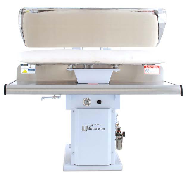Hot Head Press Machine (ULH-54S)