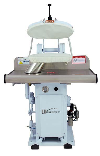 Mushroom Press Machine (UMS-19)