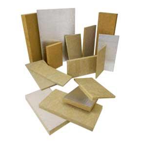 Insulation Tiles