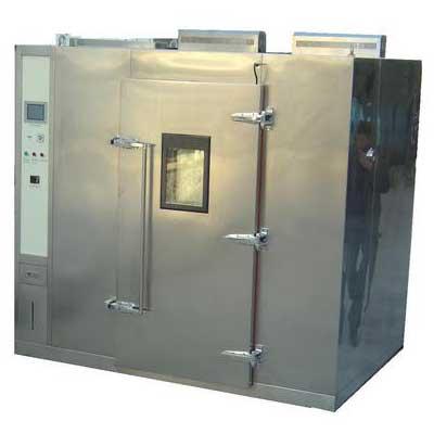 Laboratory equipments laboratory vacuum oven laboratory for Chambre walk in