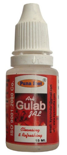 Gulab Jal Eye Drops