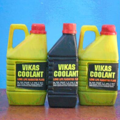 Antifreeze Coolant Concentrate