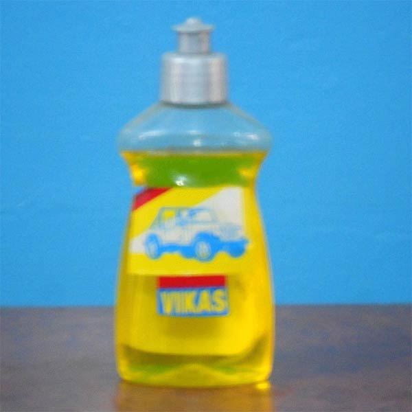 Automobile Washing Shampoo
