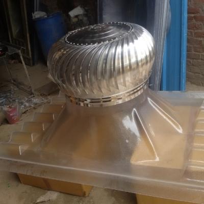 Turbo Air Ventilator