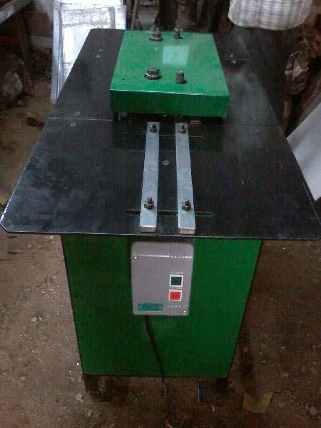 Lock Forming Machine