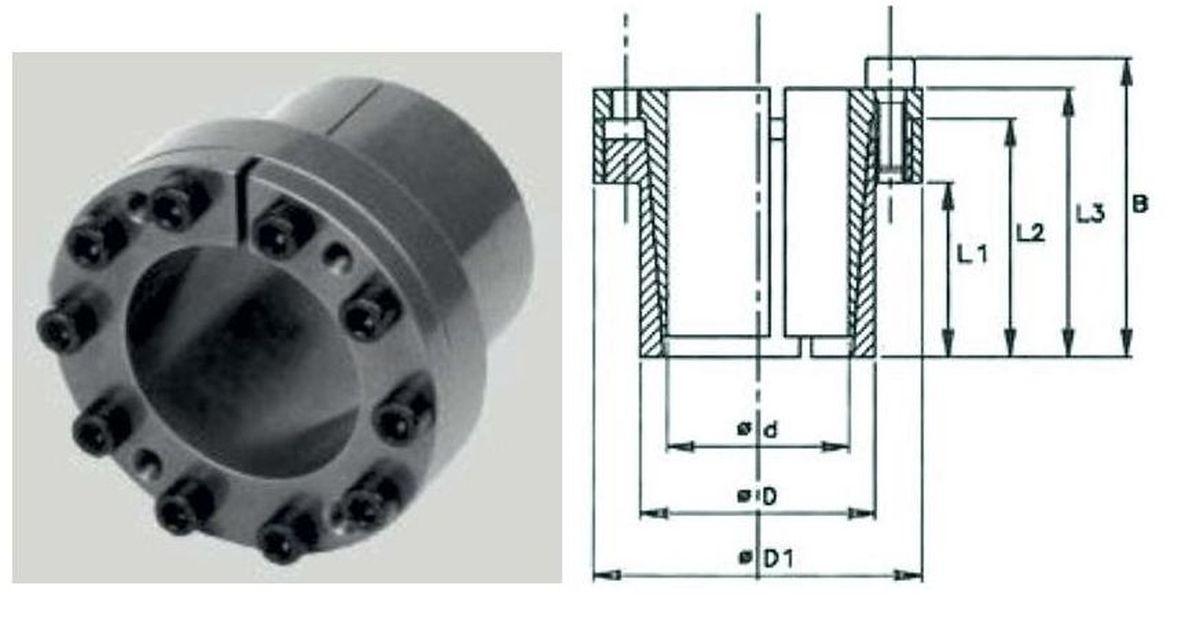 Taper Lock Pulleys Manufacturer Taper Lock Pulleys