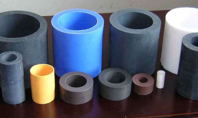 Ptfe products industrial plastic exporters