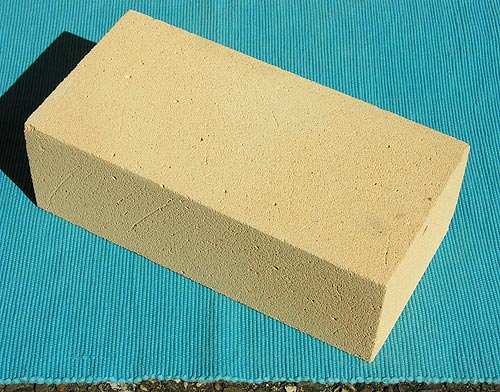 Refractory Insulation Bricks