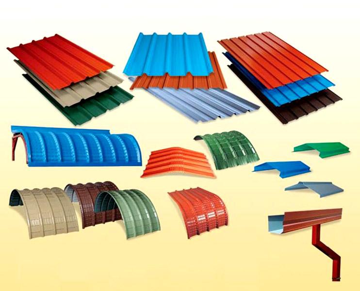 Image result for steel roofing sheet