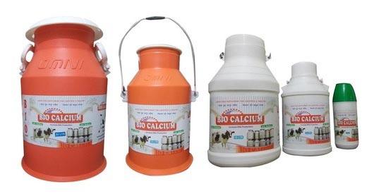 Bio Calcium Liquid