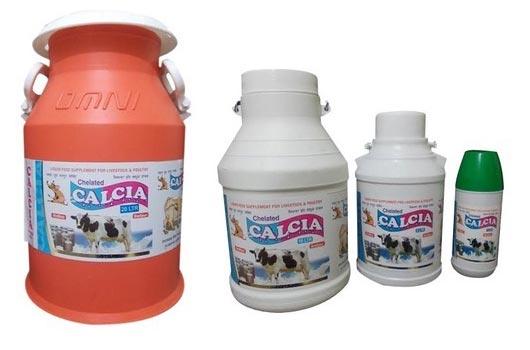 Chelated Calcia Liquid