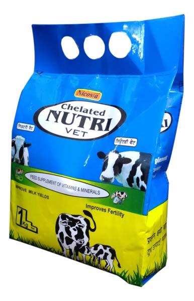 Chelated Nutri-Vet Powder