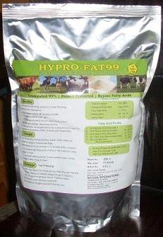 Hypro Fat99 Powder