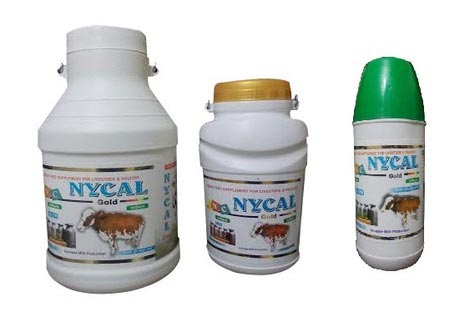 Nycal Gold Liquid